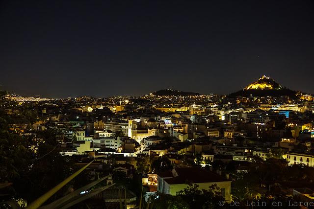 Plaka-Athènes-Grèce