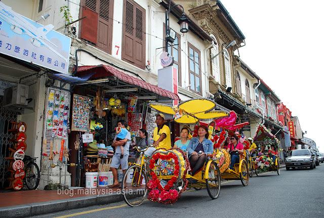 Culture in Melaka