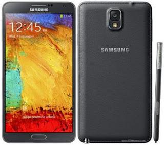 تثبيت و تحديث الروم الرسمى لهاتف جلاكسى نوت 3 لولى بوب 5.0 Galaxy Note 3 SM-N9005 الاصدار N9005XXUGPOI2