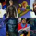 Curiosidade | Compare os X-Men da Série Clássica com suas versões dos Filmes