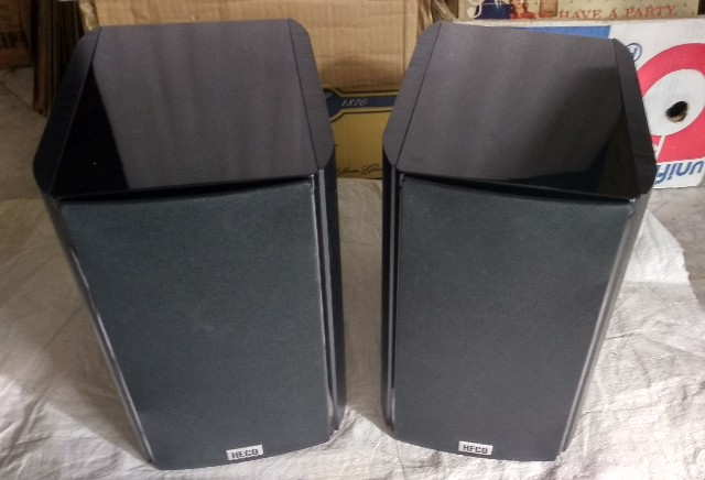 (not available) Heco Music Style 200 standmount speakers IMG_20180831_225106-640x436