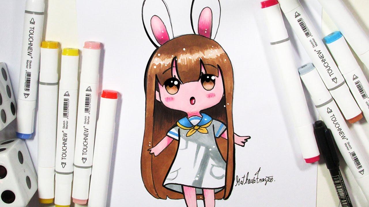 Desenho Kawaii As Mais Lindas Fotos Imagens E Ilustrações