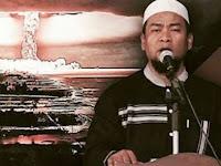 Pesan Penting Polisi ke Ustaz Zulkifli, Berikut Isi Ceramahnya