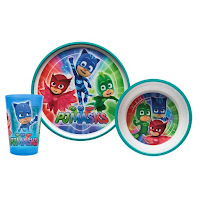 Zak! PJ Masks Collection