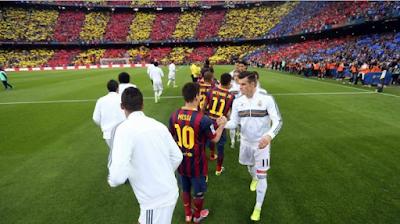 جدول : موعد كلاسيكو مباراة ريال مدريد وبرشلونة القادمة و المتبقية في ذهاب الدوري الاسباني 2016 – توقيت