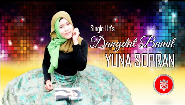 Poster Yuna Sopran. (Dokumentasi Diatunes Management)