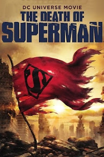 A Morte do Superman Torrent – 2018 (BluRay) 720p e 1080p Dublado / Dual Áudio
