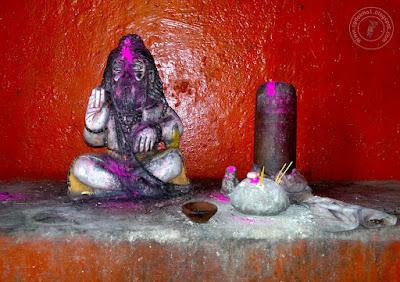 Siddh Baba Temple