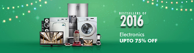 Electronics Deals Shopclues