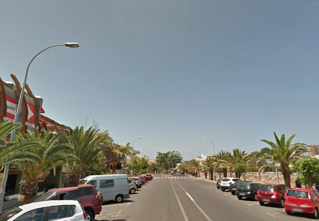 dos britanicos heridos graves por arma blanca en Arona, Tenerife