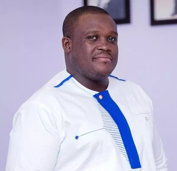 Can a Police Officer in U.S Attack a Senator? I Don't Feel Safe in Ghana – Sam George