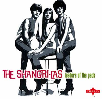 The Shangri-Las - Leaders Of The Pack (1964-66) 2005