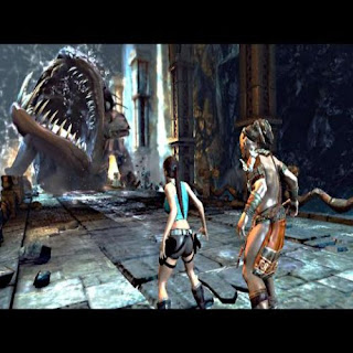 Download Lara Croft and the Temple of Osiris Game For PC Full Version