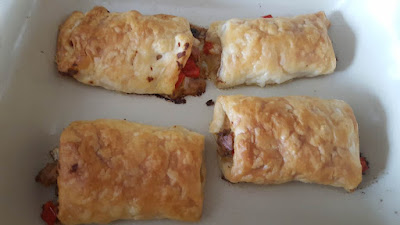 Tuna Breakfast Rolls Recipe