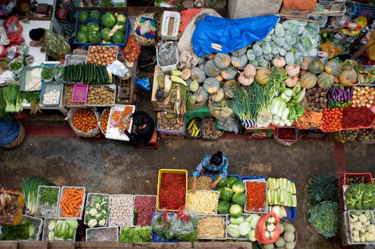 Image result for foto pasar kuta bali