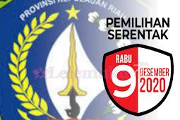 Aswin Nasution Ungkap Jumlah DPS di Tanjungpinang Capai 149.174 Orang