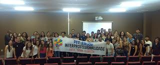 Iniciadas atividades do PET Saúde/Interprofissionalidade em Cuité e Nova Floresta