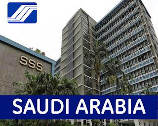 SSS Saudi Arabia