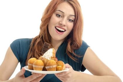 6 Cara mengatasi sugar craving saat diet