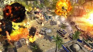 Command & Conquer Generals Zero Hour