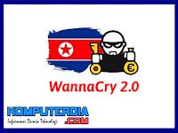 Keterlibatan Korea Utara dengan Virus Ransomeware WannaCry