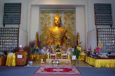Vihara Vipassana Graha lembang