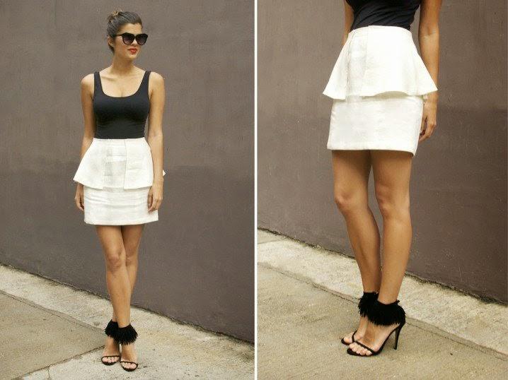 15 Fashionable DIY Skirt Ideas   Do it yourself ideas and ...
