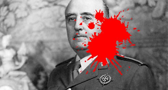 El Supremo rechaza sacar al dictador Franco del Valle de los Caídos