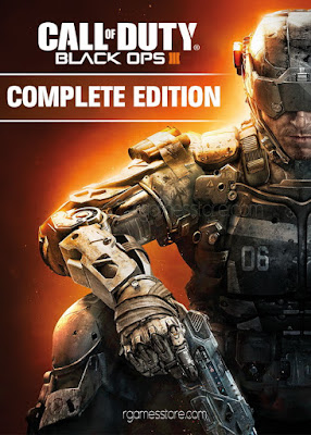 Call of Duty Black Ops 3 Complete Edition