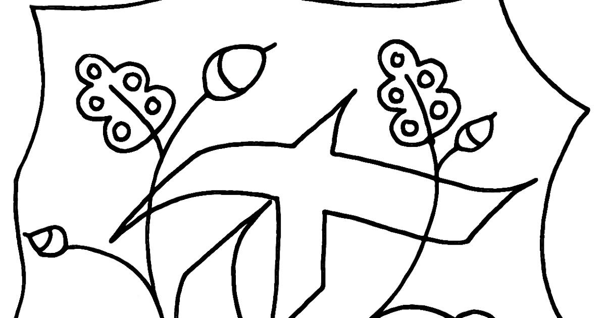 Calligraphismes: Concours de coloriage! Coloring-in Contest!