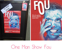 Fou one man show
