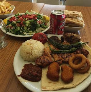 Mudurnu Piliç Restaurant Kayseri Menü Fiyat Telefon Tavuk Siparişi Kayseri Yemek Siparişi