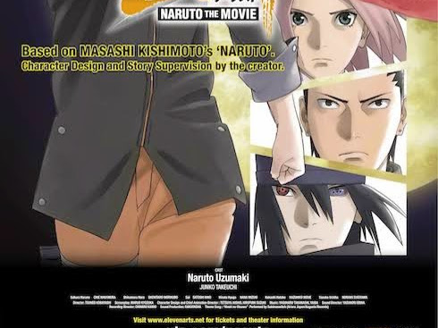 The Last: Naruto The Movie (REVIEW)