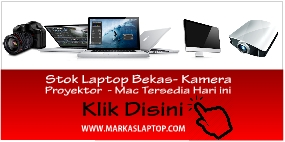 jual beli laptop bekas, kamera second, proyektor 2nd, macbook seken