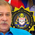 Man who tried to bribe Johor Sultan surrenders