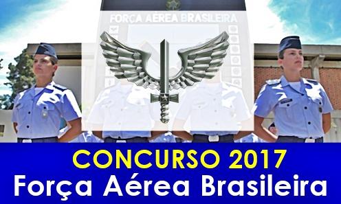 Apostila Concurso FAB 2017