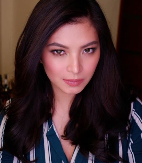 Netizens Supported Angel Locsin's Advocacies And 'Realness'