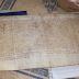 Localizan un manuscrito en gallego datado en 1452