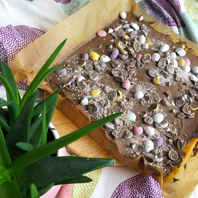 Easter baking roundup 2019