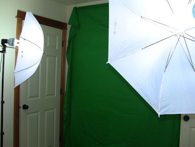 How Green Screen Works As Best Photo Backdrop