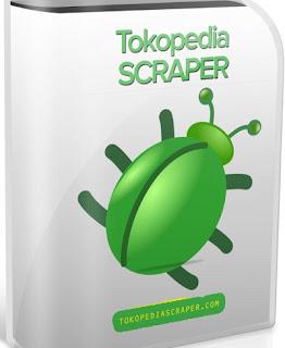 tokopedia scraper scrap dan upload produk produk tokopedia scr otomatis