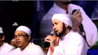 Lagu Nasional 17 Agustus Versi Hadroh Sholawat