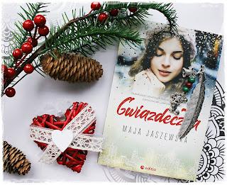 """""""Gwiazdeczka"""" Maja Jaszewska"""