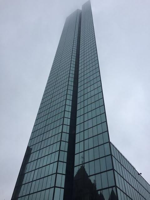 Cidade de Boston, EUA
