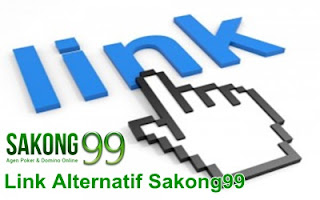 Link Alternatif Sakong99