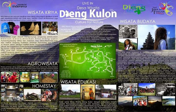 Desa wisata di Indonesia