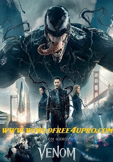 Venom 2018 Full Hindi Movie Download Dual Audio [hindi + russia] HDTS on worldfree4upro