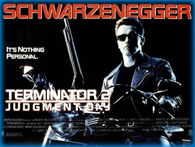 TERMINATOR 2 : JUDGEMENT DAY (1991)