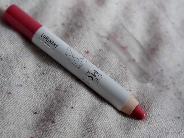 C'est Moi Beauty Luminary Lip Crayon in True