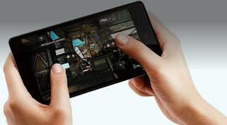 Smartphone Android Ram 2GB Murah
